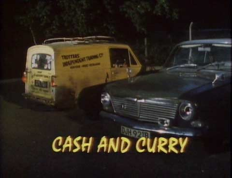 Cash and curry full script