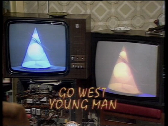 Go West Young Man - Only Fools And Horses Series 1 Episode 2 Full Script