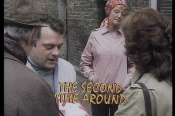Only Fools And Horses Series 1 Episode 4 The Second Time Around  Full Script