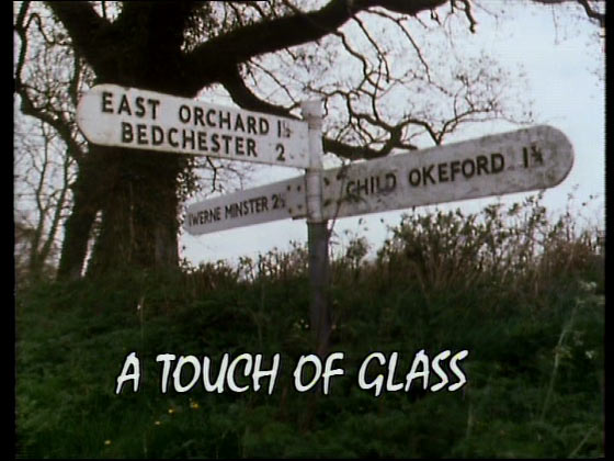 A Touch of Glass Only Fools and Horses