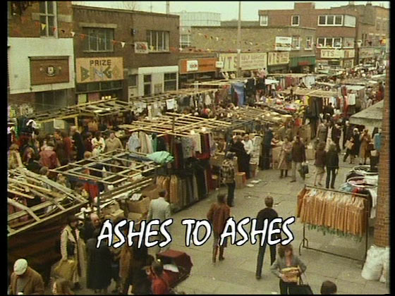 Only Fools and Horses Ashes to Ashes full script online