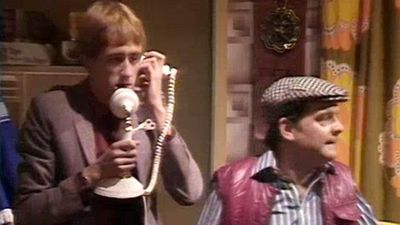 Only Fools and Horses Season 3 Episode 1