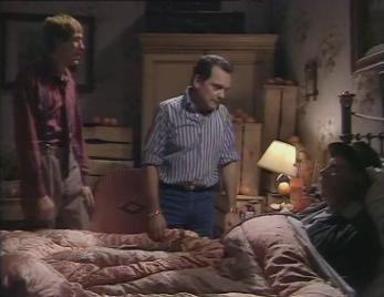 Only Fools and Horses Homesick Episode