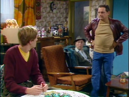 Only Fools and Horses Healthy Competition