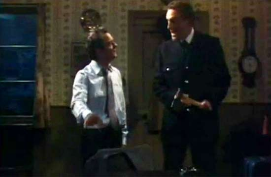 Only Fools and Horses Episode Friday 14th