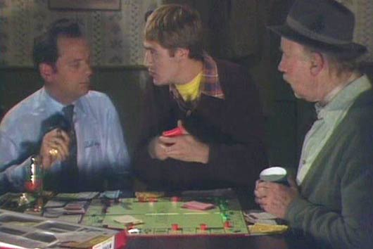 Only Fools And Horses Series 3 Episode 3 Friday The 14th Full Script