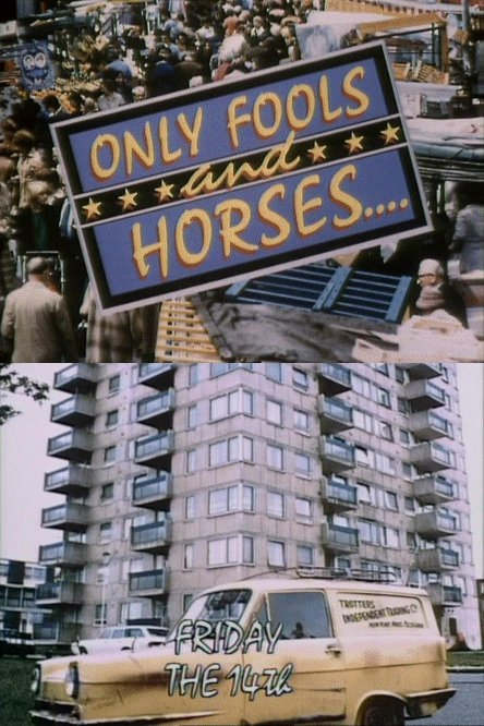 Only Fools and Horses - Friday the 14th Episode