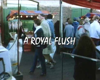 Only Fools and Horses Royal Flush
