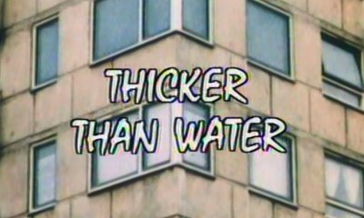 Only Fools and Horses Thicker Than Water
