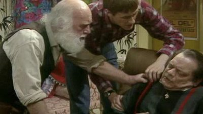 Only Fools And Horses Series 6 Episode 5 Sickness And Wealth Full Script