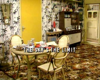 Only Fools And Horses Series 7 Episode 1 The Sky's The Limit Full Script