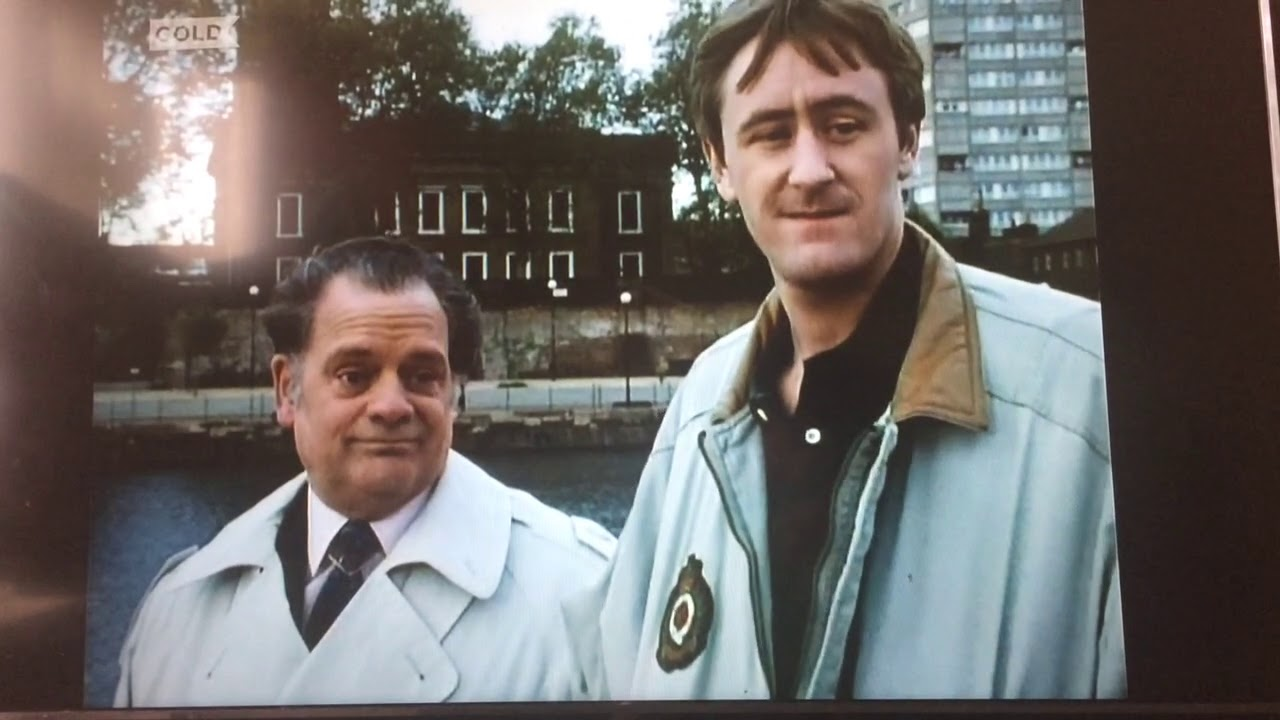 Only Fools And Horses Series 7 Episode 5 He Ain't Heavy, He Is My Uncle Full Script