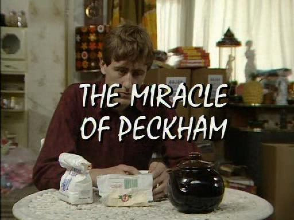 Only Fools and Horses Miracle of Peckham