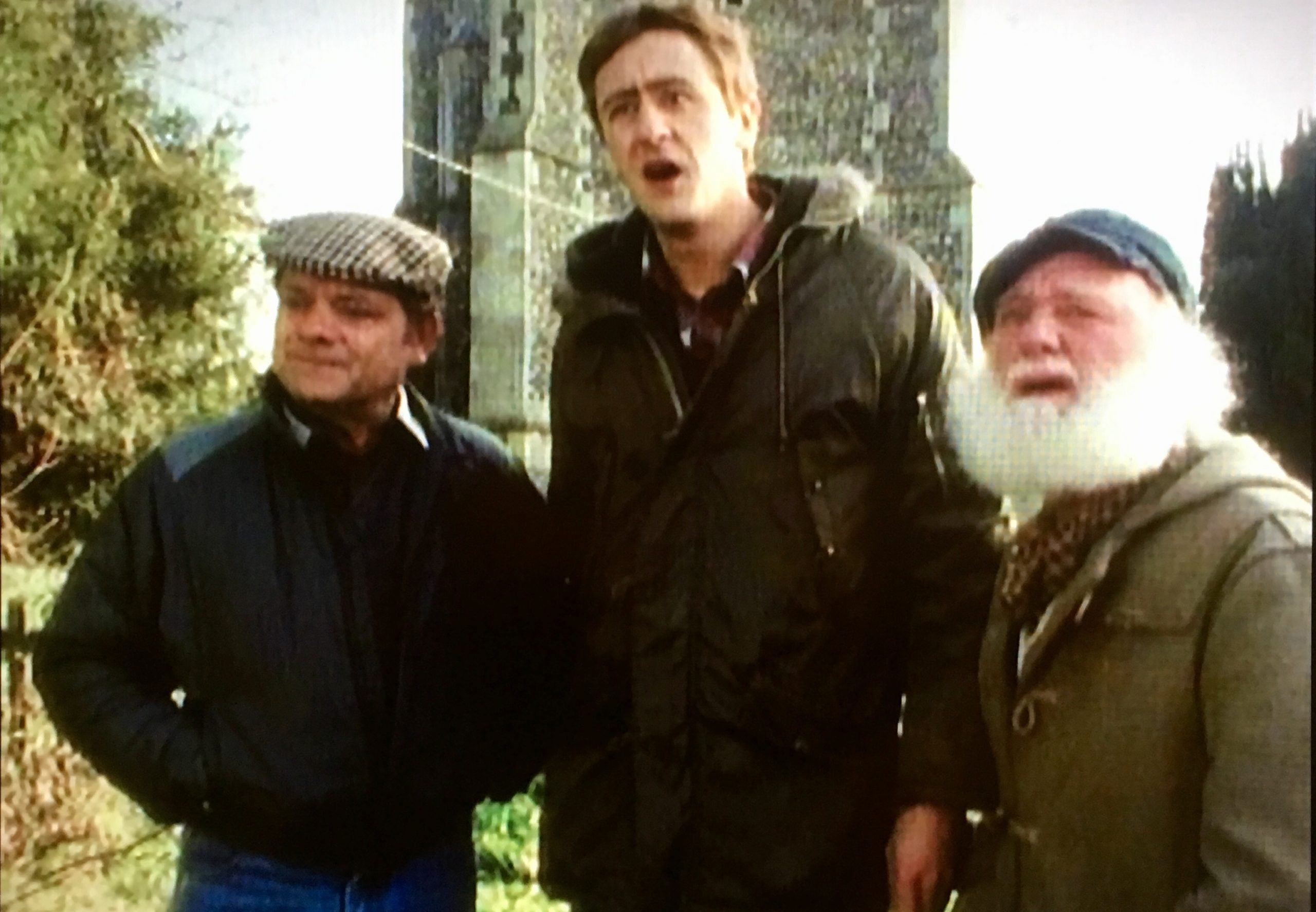 Only Fools and Horses The Frog's Legacy