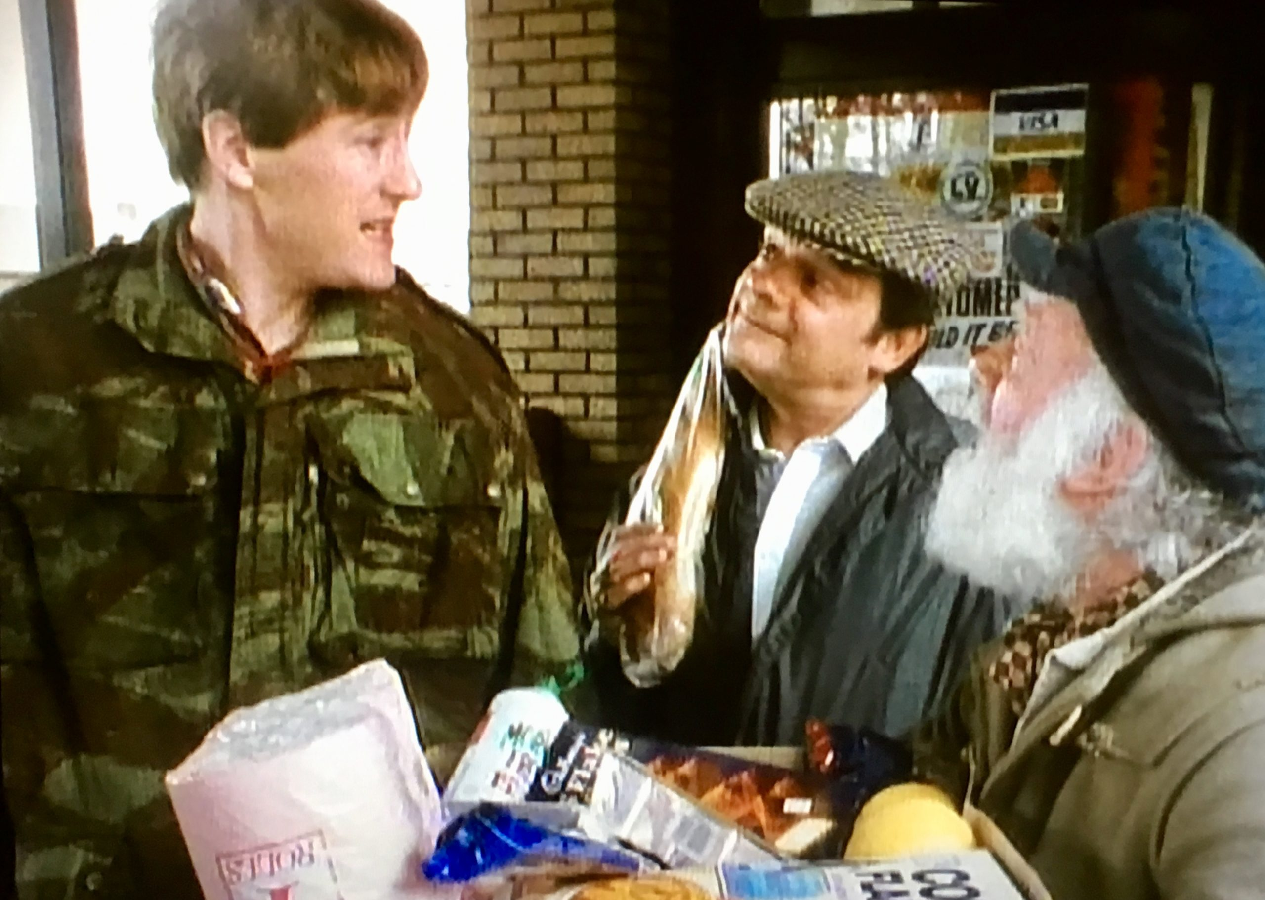 Only Fools and Horses The Longest Night