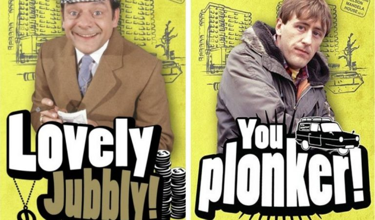 The best quotes from Only Fools and Horses